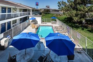 Motel 6 Reno Airport - Sparks, Hotely  Reno - big - 19