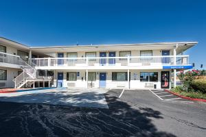 Motel 6 Reno Airport - Sparks, Hotely  Reno - big - 26