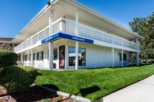 Motel 6 Reno Airport - Sparks, Hotely  Reno - big - 15