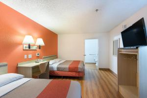 Motel 6 Reno Airport - Sparks, Hotely  Reno - big - 10