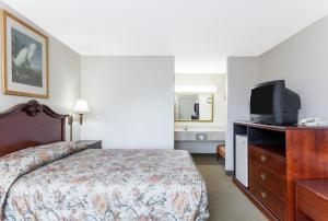 Double Room - Smoking