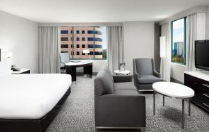 King Corner Room - Executive Floor