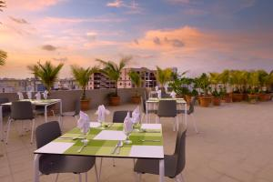 Champa Central Hotel, Hotels  Male City - big - 19