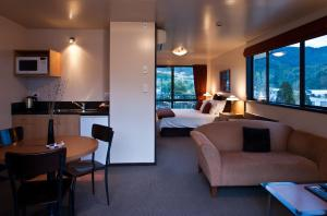 Broadway Motel, Motels  Picton - big - 9