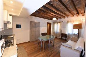 Mercerie Apartment, Venezia