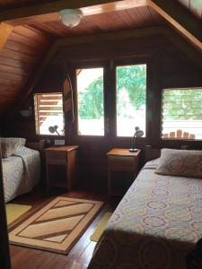 Deluxe Double Room With Extra Beds