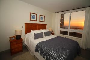 One-Bedroom Apartment with Sea View - 3rd floor