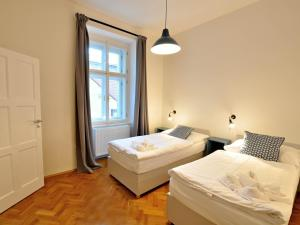 Central Spot Prague Apartments: pension in Prague - Pensionhotel - Guesthouses