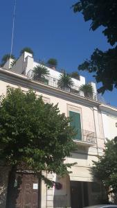 Bed & Breakfast Via Del Mare, Bed & Breakfasts  Bitonto - big - 23