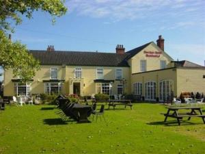 Bacchus Hotel Sutton-on-Sea/ Mablethorpe