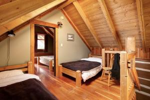 One-Bedroom Cottage with Loft - Unit M