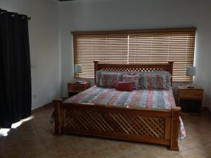 Casa de Los Suenos B&B Coronado Panama, Bed & Breakfast  Playa Coronado - big - 9