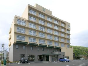 Photo of Hotel Mercato Wajima