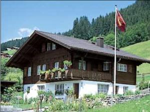 Chalet Alpengruss