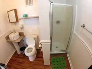Deluxe Single Room Ensuite