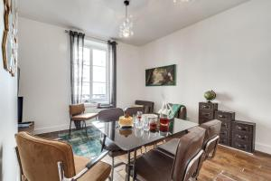 Sweet Inn Apartments - Sevres, Parigi