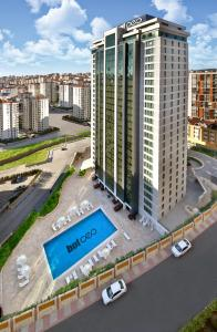 Hotel Bof Hotels Ceo Suites Atasehir, Istanbul