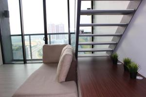 Just Stay @ Home, Apartmány  Subang Jaya - big - 10