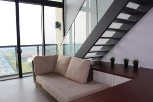 Just Stay @ Home, Apartmány  Subang Jaya - big - 11