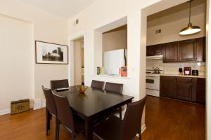 Three-Bedroom Apartment 3E