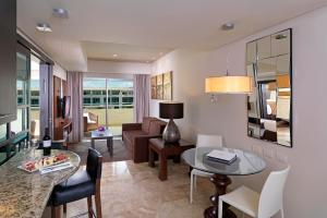 Family Concierge 1 Bedroom Suite