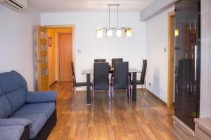 Holidays City of Arts, Apartmány  Valencia - big - 6