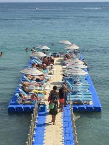 Sultans and Kings Hotel, Hotely  Didim - big - 34