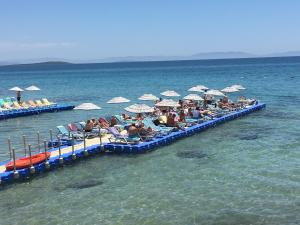 Sultans and Kings Hotel, Hotely  Didim - big - 29