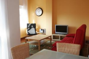 BarcelonaForRent Central Park Suites Barcelone