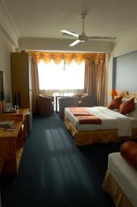 Marble Hotel, Hotels  Male City - big - 44