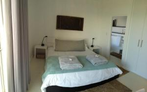 Double Room with Sea View - Blue Horizons