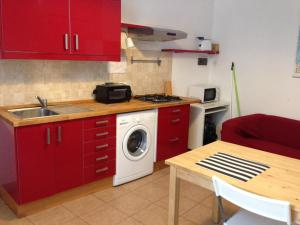 Three-Bedroom Apartment near Ponte Vecchio, Firenze