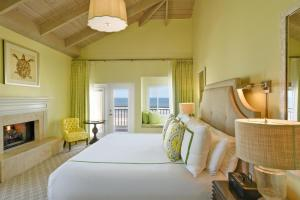 Preferred King Room Ocean Front