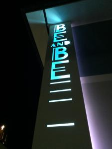 Be and Be - AbcAlberghi.com