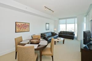 One-Bedroom Apartment - Arriva