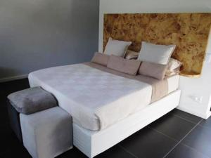 Deluxe Suite met Queensize Bed