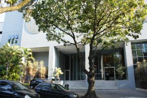 Mercure BH Savassi, Hotels  Belo Horizonte - big - 28