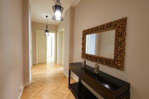 EMPIRENT Grand Central Apartments, Apartmanok  Prága - big - 148