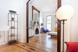 Two-Bedroom Apartment- Prospect Place