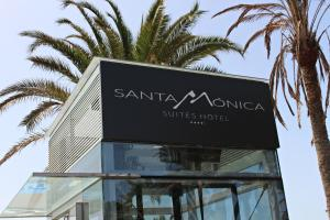 Santa Mónica Suites Hotel (4 of 90)