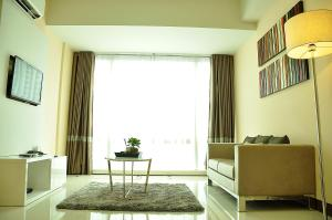 CSuites at Two Central Residences, Residence  Manila - big - 12
