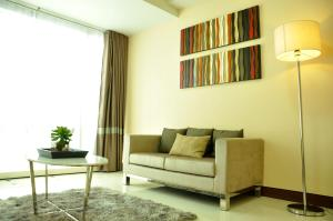 CSuites at Two Central Residences, Residence  Manila - big - 13