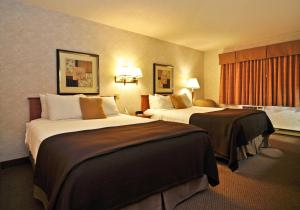Best Western Plus Glengarry