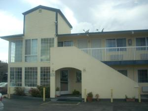 Economy Inn Seaside