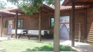 Psagot hGalilee, Lodges  Dishon - big - 3