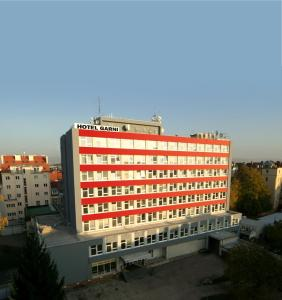Photo of Hotel Garni Čb