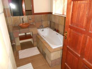 Cottage met 3 Slaapkamers - Coral Tree Cottage