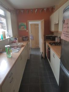Seaside Cottage, Case vacanze  Cleethorpes - big - 7