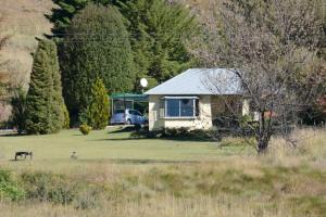 Treadridge, Holiday homes  Drakensberg Garden - big - 2