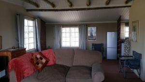 Treadridge, Holiday homes  Drakensberg Garden - big - 5